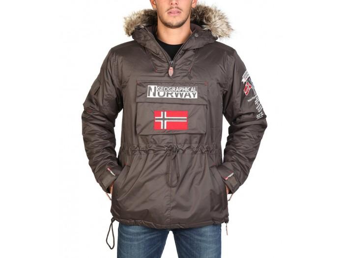 Norway Geographical Geographical Norway Abrigo España ® H7g5qgZx