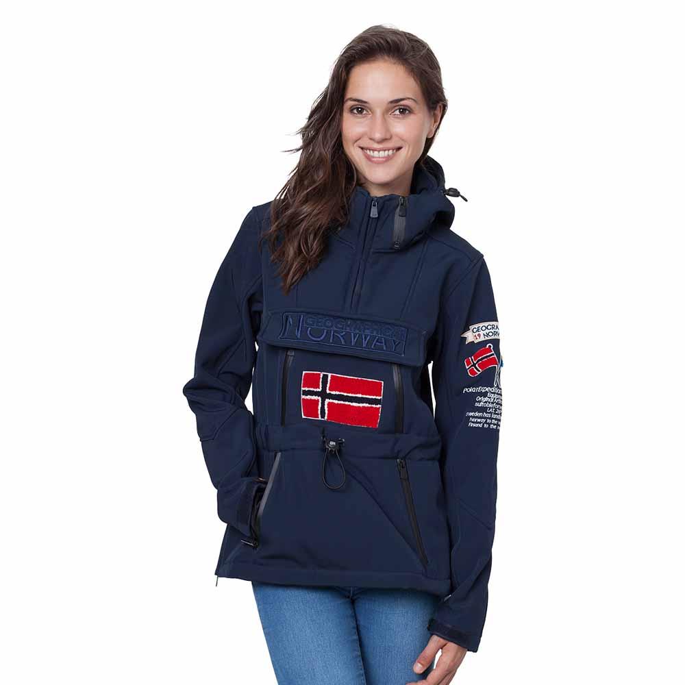 Mujer Norway Abrigo Geographical ® España wYTwvR1x