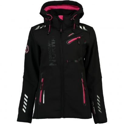 Chaqueta Norway mujer - Geographical Norway España ® 90756fcd966f