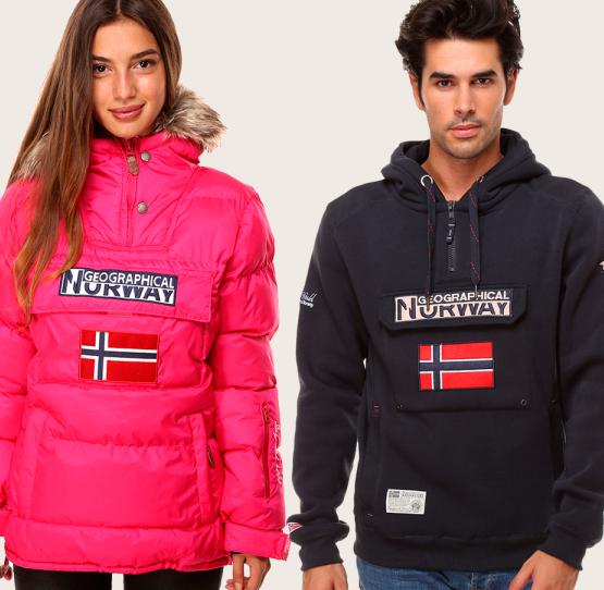 amplia gama venta profesional gran descuento venta Geographical Norway outlet - Geographical Norway España ®