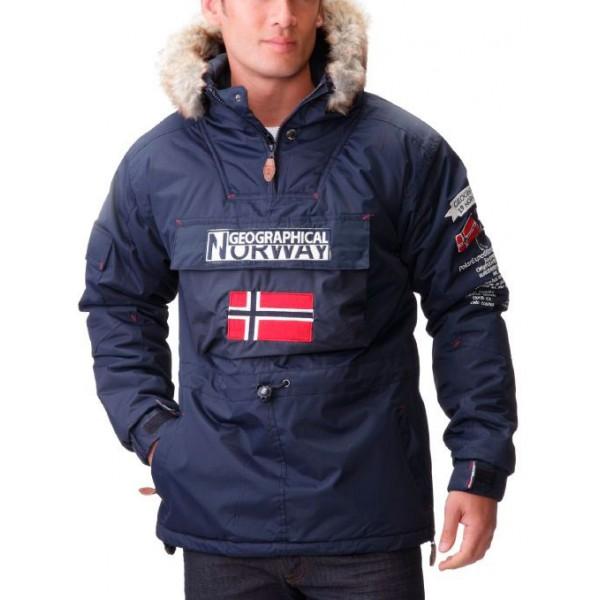 Comprar abrigo norway barato