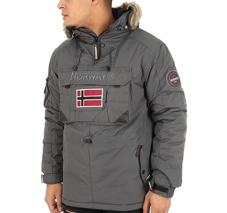 41ea17325f394 Geographical Norway canguro hombre - Geographical Norway España ®