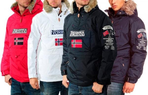 entrega rápida Precio de fábrica 2019 precios increibles Norway hombre - Geographical Norway España ®
