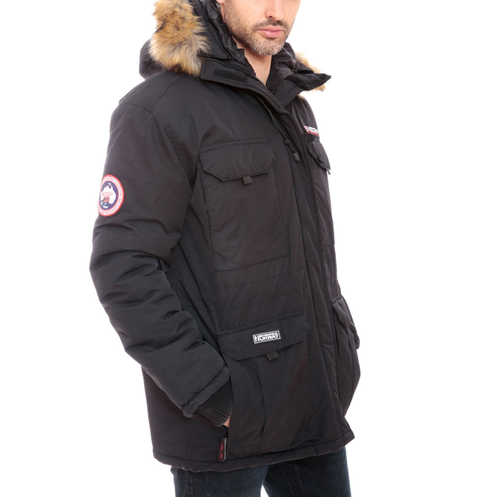 Norway ® Geographical España Parka Geographical Parka qxgwSCv