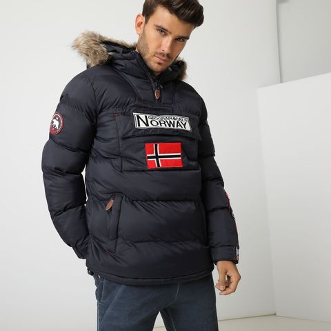 Abrigos geographical norway baratos