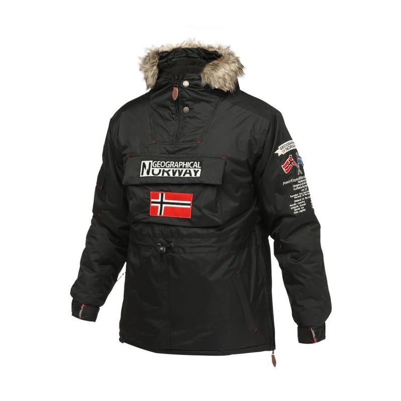 precio de descuento nuevo estilo de vida tienda oficial Cazadora Norway niño - Geographical Norway España ®