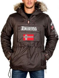 Outlet Geographical Norway