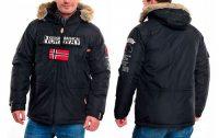 Norway chaquetones
