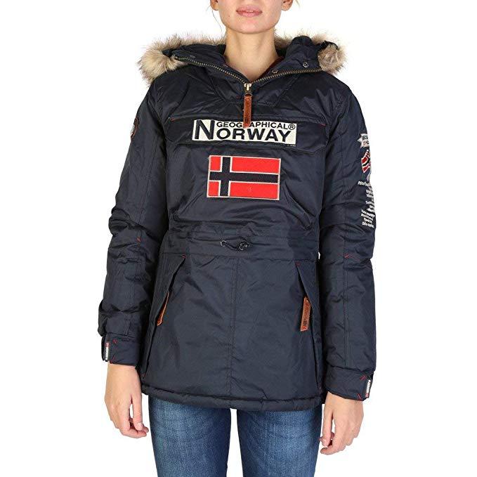 sensación cómoda comprar oficial 100% autentico Chaquetón Geographical Norway - Geographical Norway España ®