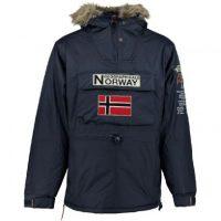 Geographical Norway canguro niño