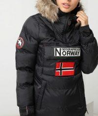 Norway negro