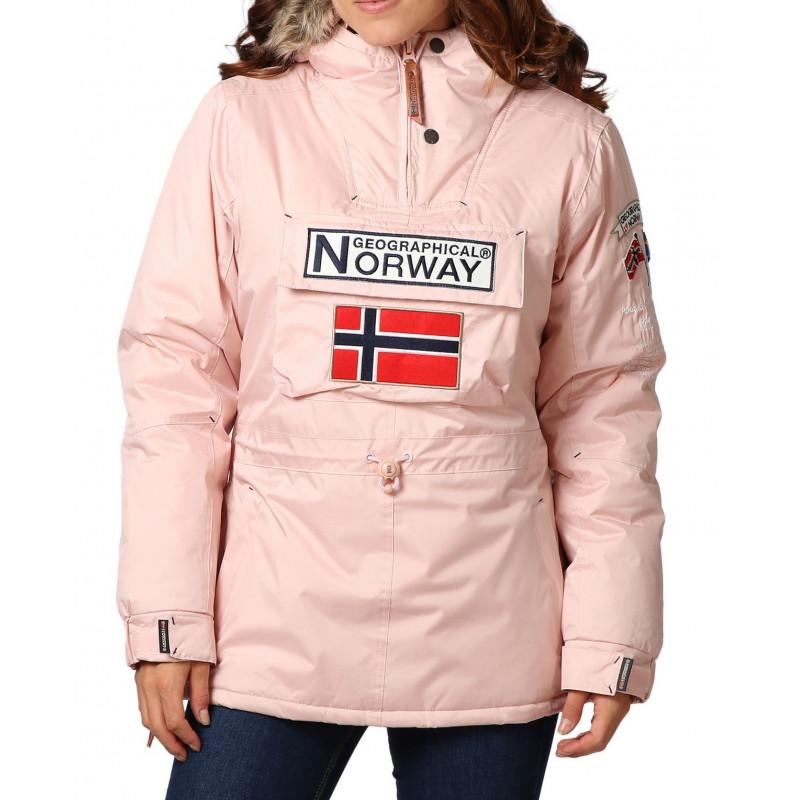 salida online minorista online nueva especiales Canguro Norway mujer - Geographical Norway España ®