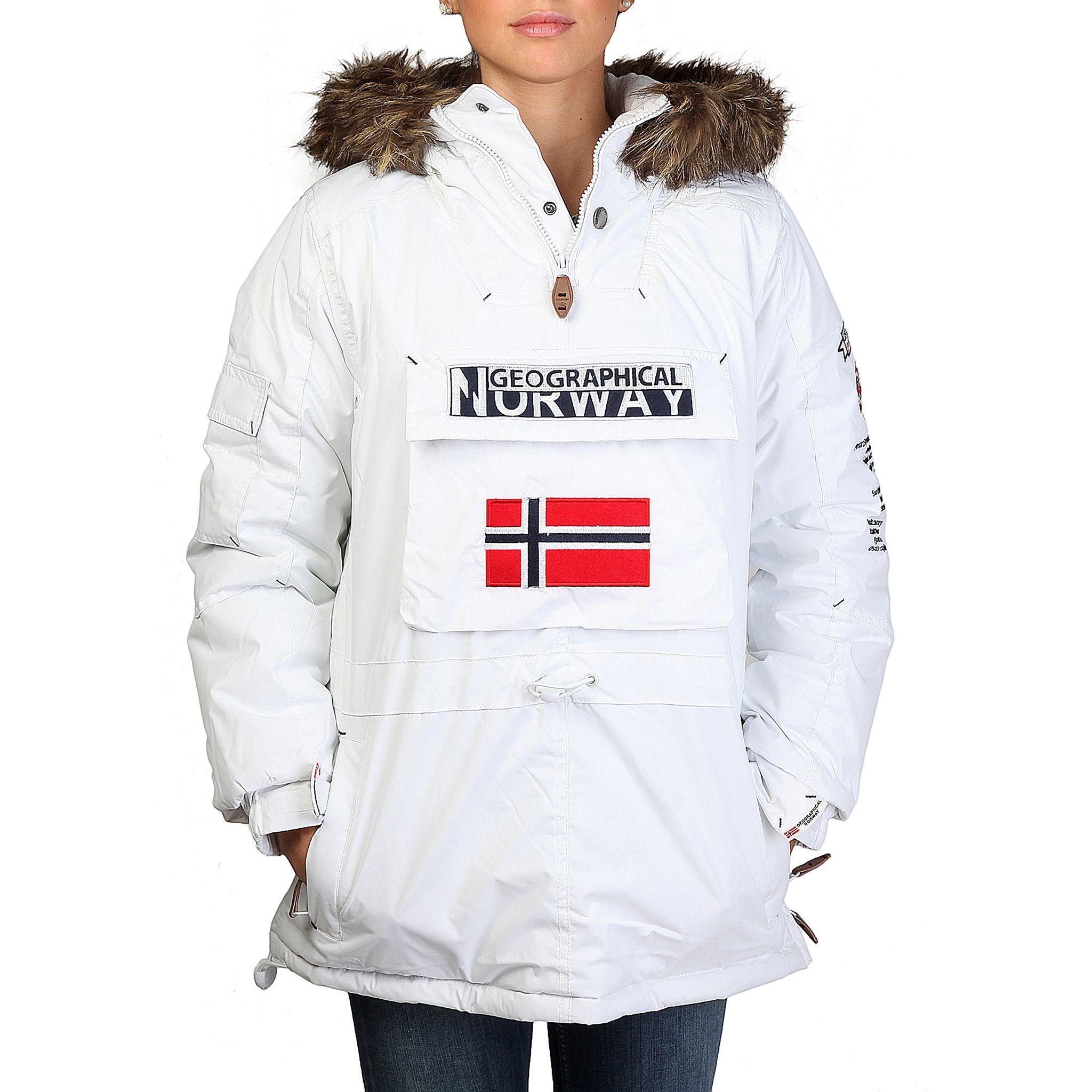 numerosos en variedad compra especial acogedor fresco Norway ropa mujer - Geographical Norway España ®