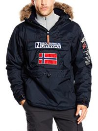 Chubasquero Geographical Norway