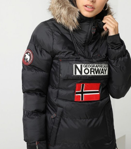 Norway canguro mujer Geographical Norway España ®