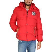 Cazadora Geographical Norway hombre
