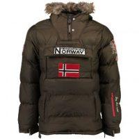 Chaqueta Geographical Norway niño