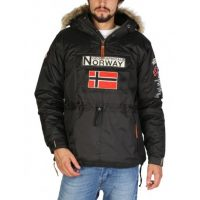 Parka Geographical Norway hombre