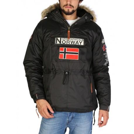 calidad perfecta ahorros fantásticos famosa marca de diseñador Parka Geographical Norway hombre - Geographical Norway España ®