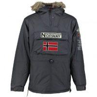 Abrigos Geographical Norway niños