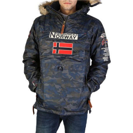 Comprar chaqueta Geographical Norway