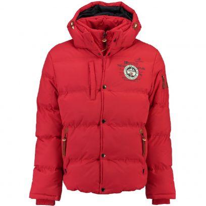 Norway abrigo niño