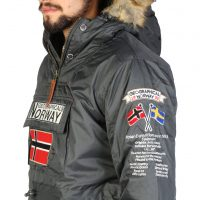 Talla Geographical Norway