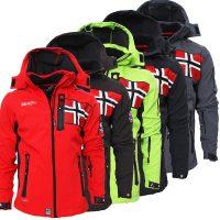 Tienda oficial Geographical Norway