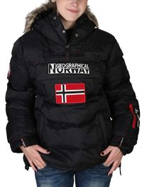 Anorak Bolide Geographical Norway