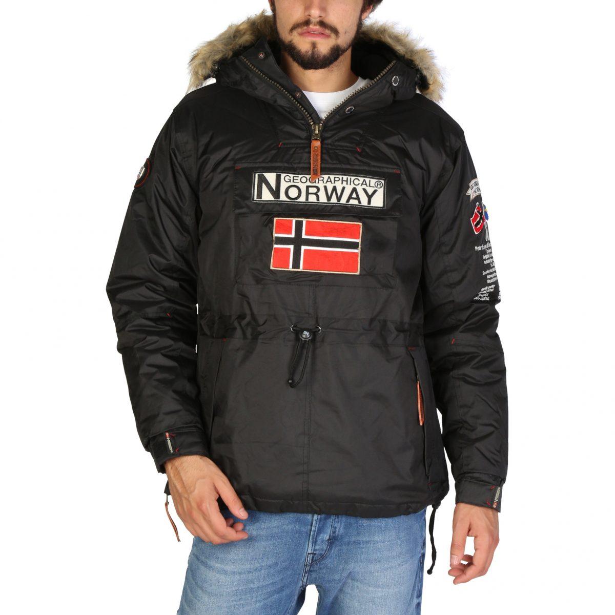 Dónde comprar chaqueta Norway