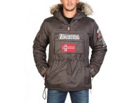Geographical Norway parka hombre