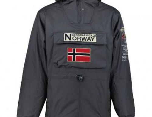 Canguro Norway niño